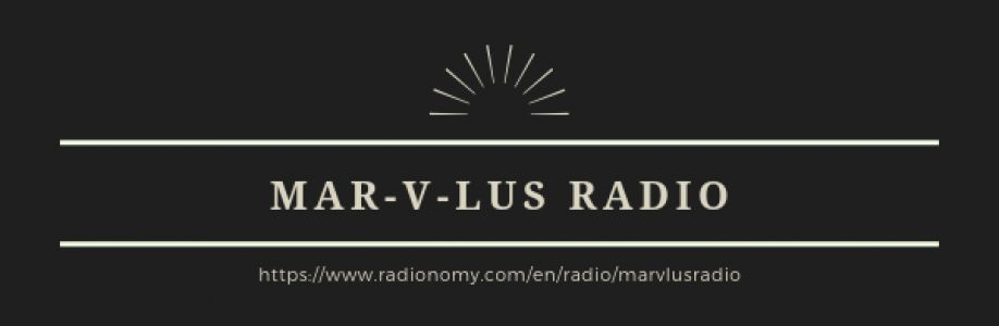 Mar V Lus Radio Cover Image