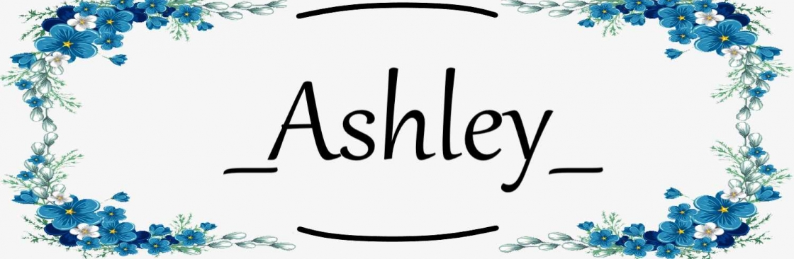 Ashley Cover Image
