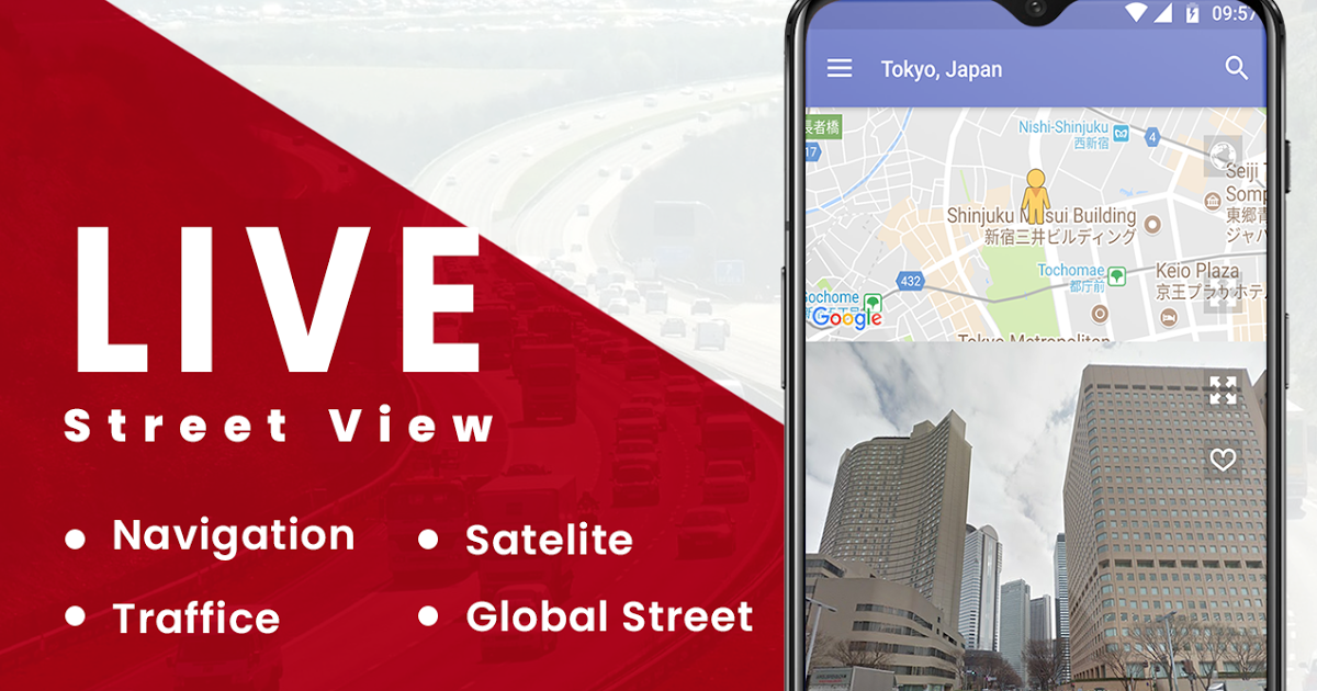 Tech Arena: Top 07 Best Android GPS Navigation Apps of 2019
