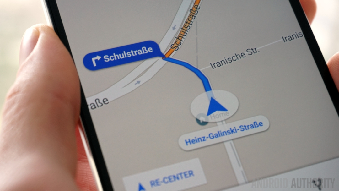 HubFirms : Blog -Top 07 Best Android GPS Navigation Apps of 2019