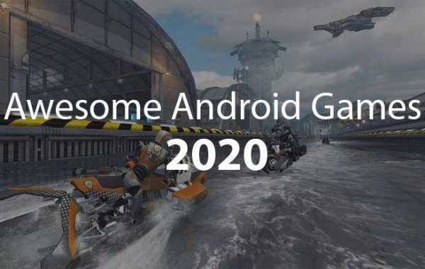 Awesome Android Games 2020