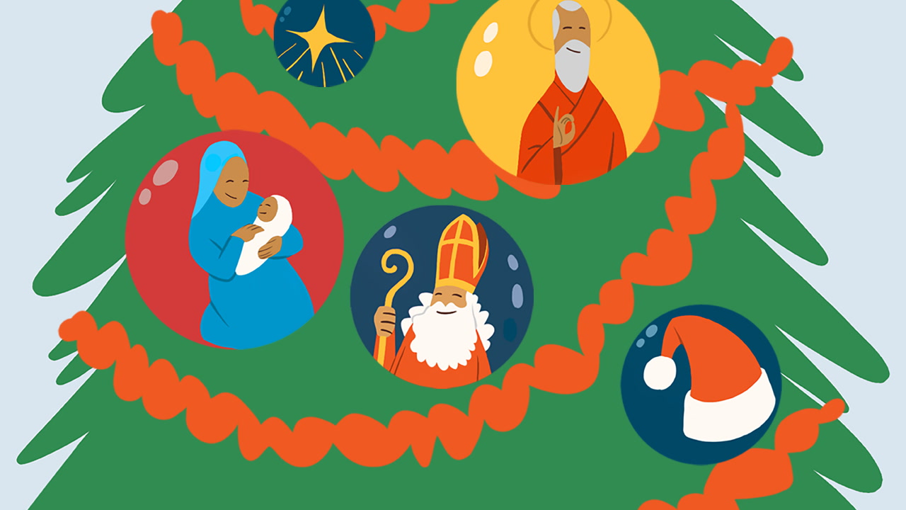 The Amazing History of Christmas | PragerU
