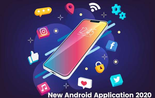 New Android Application 2020