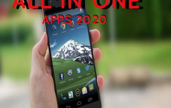 ALL IN ONE APPS 2020
