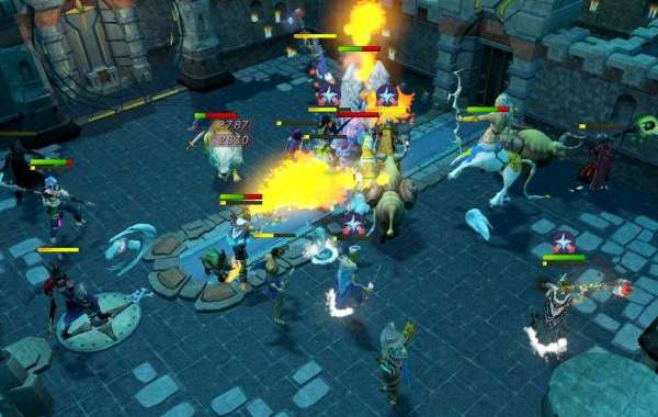 RuneScape adding Runescape Archaeology ability in 2020