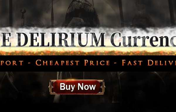 Patch 3.10 patch for Delirium Challenge League in Path of Exile added