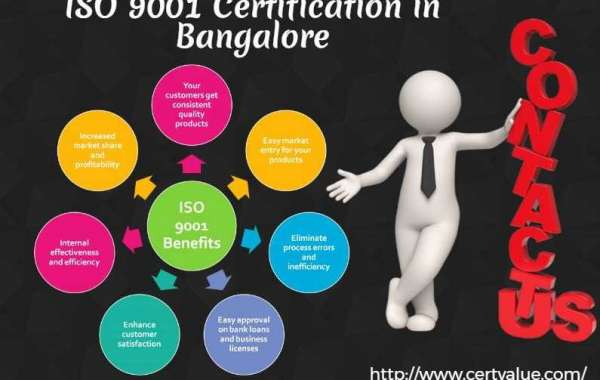 Why choose ISO 9001 quality management certification?