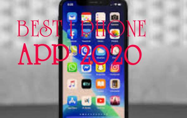 BEST I PHONE APPS FOR FREE 2020