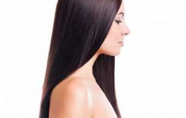 How to Keep Hair Healthy Naturally
