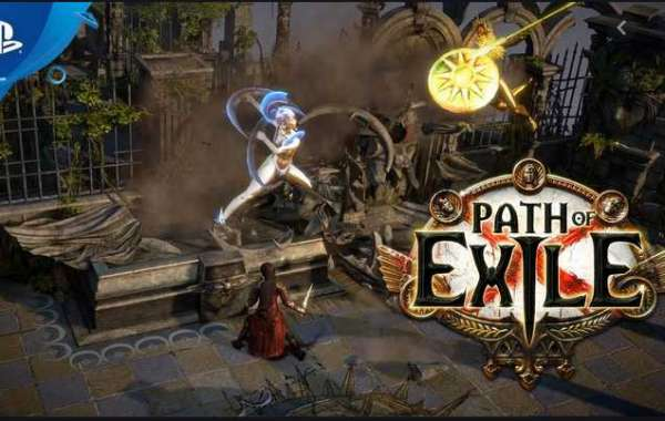 Path of Exile will bring players a fantastic ARPG experience
