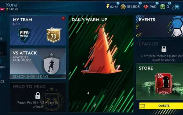 FIFA Mobile has achieved global success with its loyal fan base
