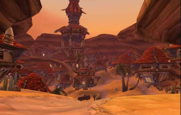 World of Warcraft feels a bit like Path of Exile