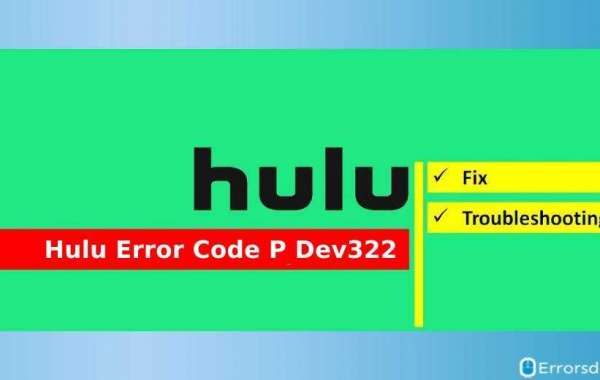 How to Fix Hulu Error Code p-dev320