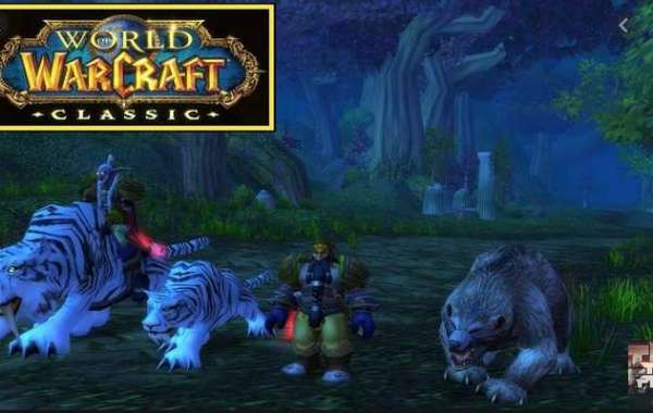 Shadowlands beta allows players to experience the next major expansion of World of Warcraft in advance