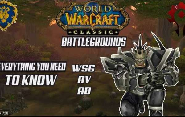The classic version is the golden age of World of Warcraft?