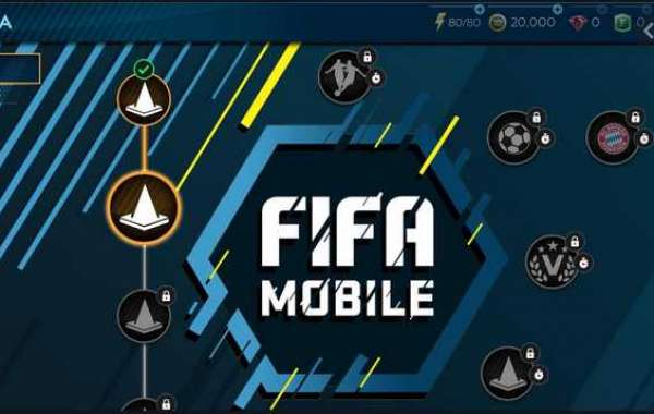 Who is more popular in NBA 2K18 and FIFA Mobile?
