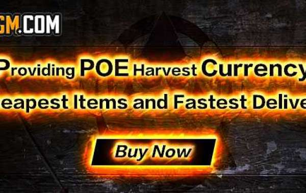 Some tips that can help POE players improve their harvest efficiency