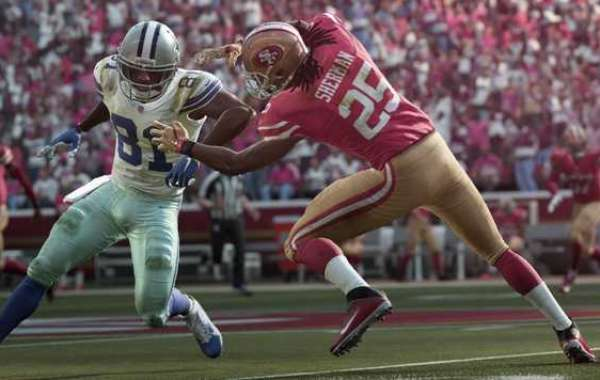Why Madden 21 is allowed to portray athletes' tattoos