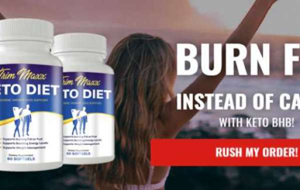 Trim Maxx Keto Where to Buy and Price of Bottle!