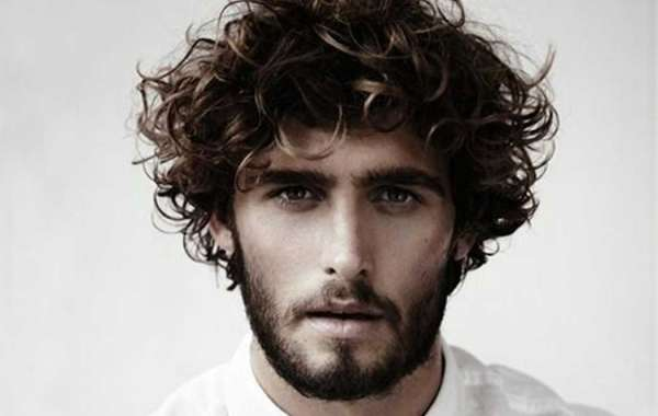 Learn How to Get Wavy Hairstyles in Men