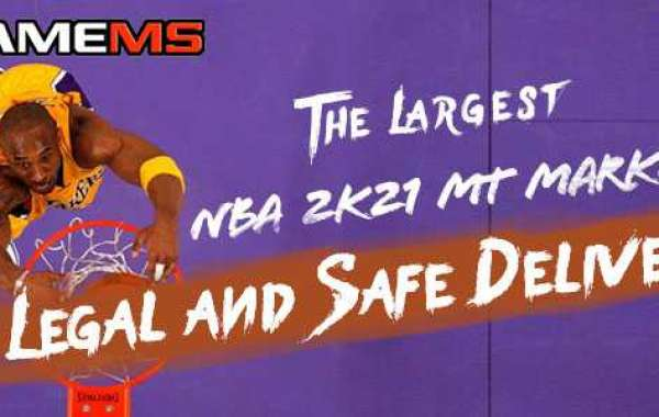Players must earn MT as soon as possible to gain a firm foothold in NBA 2K21