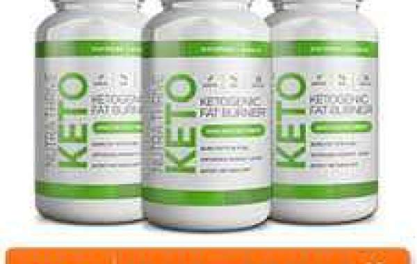 Nutra Thrive Keto - The Top Fat Cutter To Burn Fat