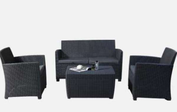 Tips to Maintain Outdoor Rattan Lounge Set