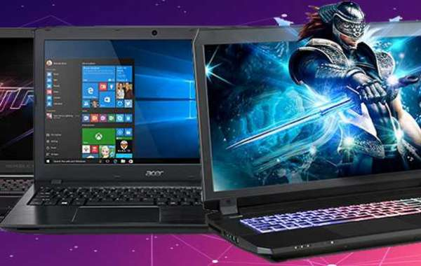 7 Brilliant Gaming Laptops Available In 2020