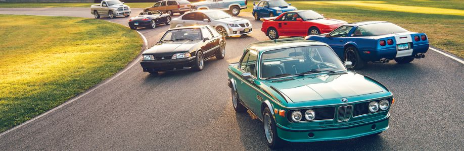 classiccars Cover Image