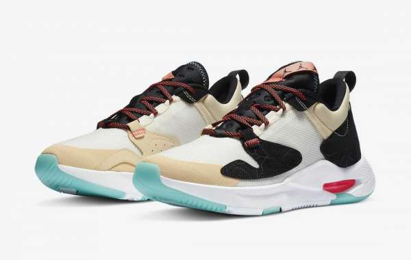 """New 2020 Jordan Air Cadence """"Pale Ivory"""" DB2741-100 to release on September 25th"""