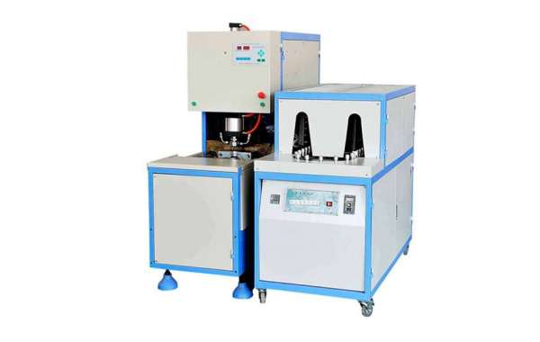 How Should We Debug the Blow Molding Machine