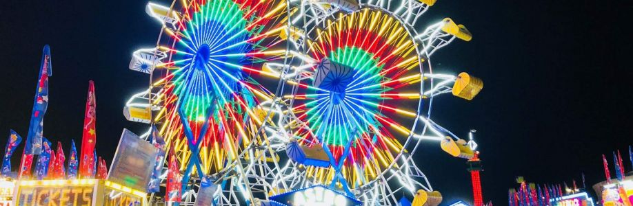 carnivals Cover Image