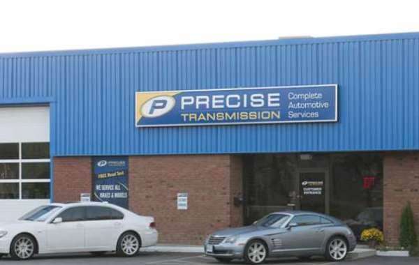 The Right Kind Of Car Repairs In Mississauga