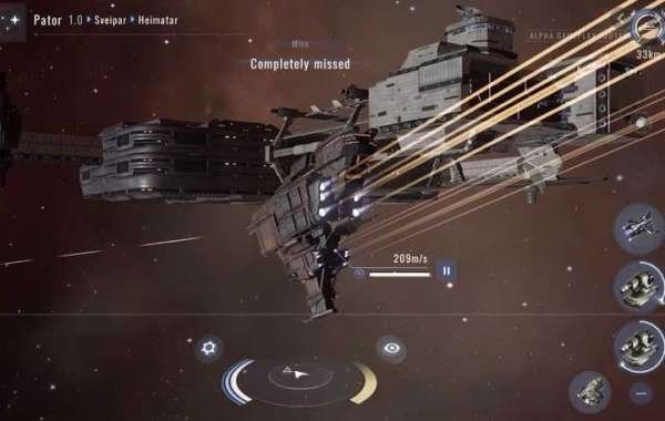 Eve Echoes will launch mobile game devices soon