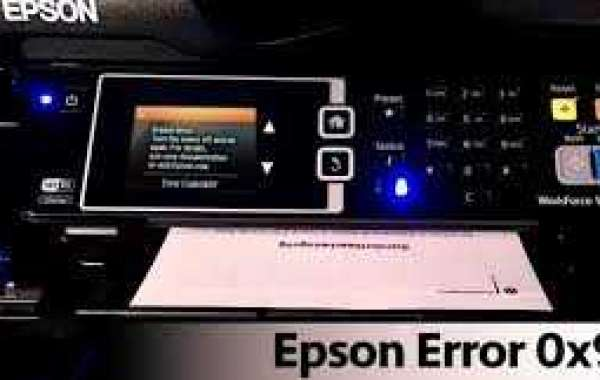 How To Fix Epson Printer Error Code 0x97