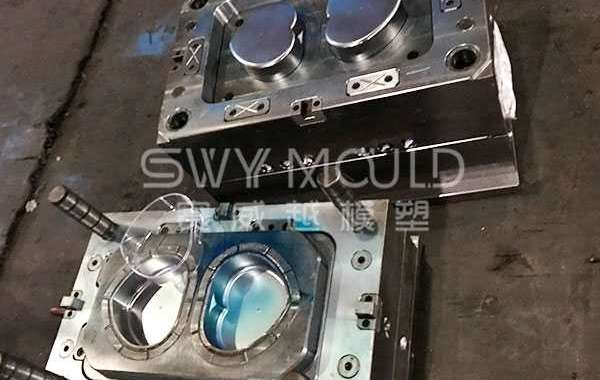 Classification Of Toilet Waste By Plastic Box Mould