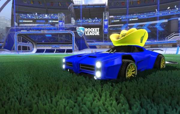 Psyonix is constructing off those to add High Dynamic Range Audio