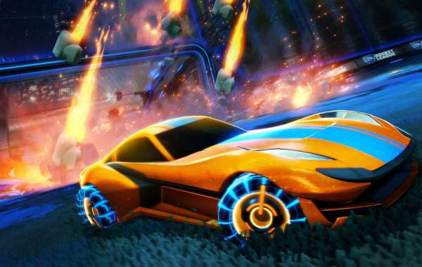Rocket League will launch an update beginning day after today