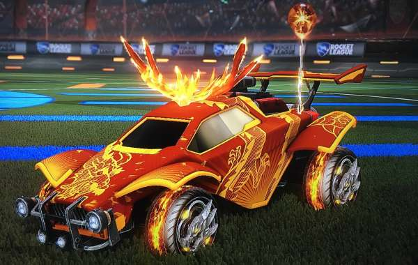 The Rocket League Double Drop-Rate Weekend is now live