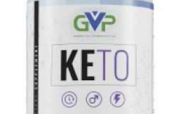 Green Vibration Keto : Keep Your Body Fit And Healthy!