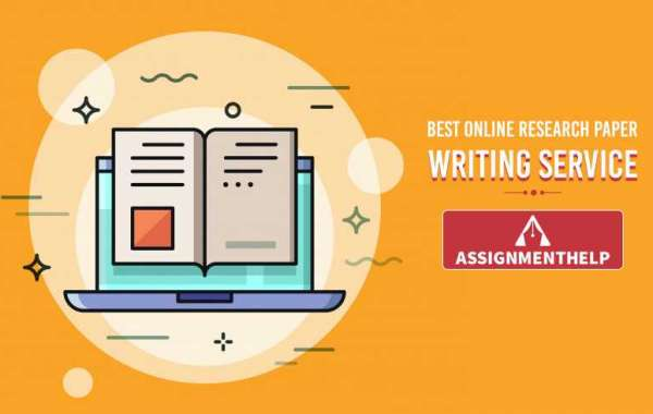 Key Benefits of Research Paper Writing Services