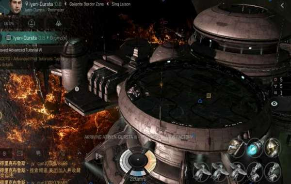 EVE Online has joined the lottery system
