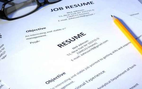 Resume As The Main Engine Of Your Career