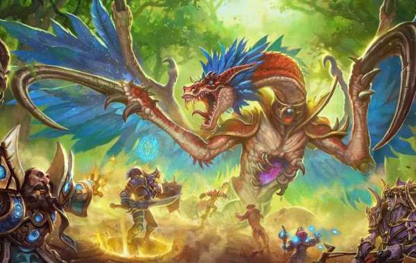 Fans are horrified by the new ultimate boss of World of Warcraft