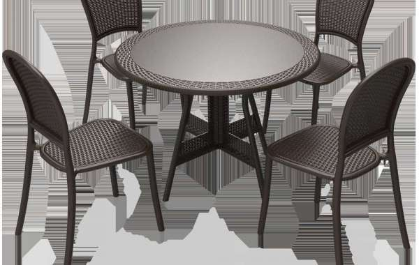 General Clean and Care Your Outdoor Rattan Set