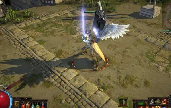 What's new in the recent Path of Exile