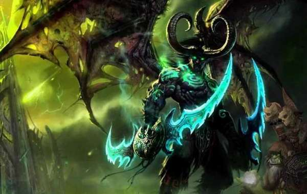 How about World of Warcraft in 2021 and Azeroth Guide