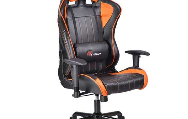What Convenience Can Custom Gaming Chairs Bring