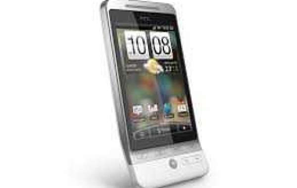 The Htc Smart Phone - Simply Brilliant