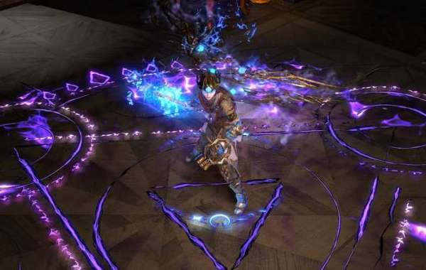 GGG prepares players for the next expansion of Path of Exile